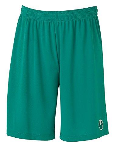 Uhlsport Uomo Center Basic II INTERNO Slip Shorts laguna