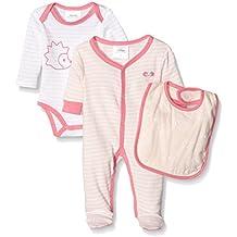 Twins Baby Girls Starter-Kit
