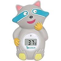 BABYMOOV-Thermometre de bain racoon