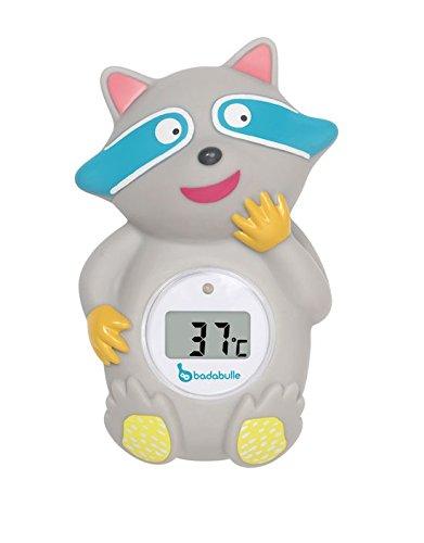 Badabulle Termometro da bagno 2 in 1 digitale