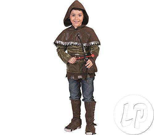 Kostüm Robin Hood Jungen (Robin Kostüme Junge)