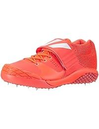 adidas Adizero Javelin, Zapatillas de Atletismo Unisex Adulto, Multicolor