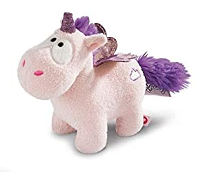 NICI- Theodor and Friends Unicornio Cloud Dreamer, Multicolor (42333)