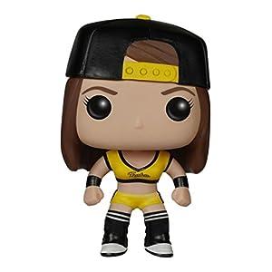 Funko Pop Vinyl WWE Nikki Bella 6487