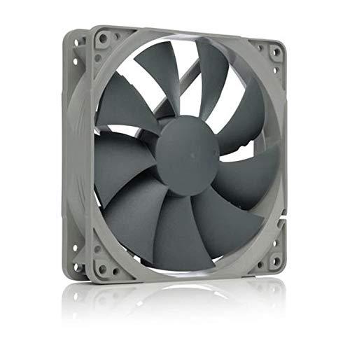 Noctua NF-P12 redux-1700 PWM, Hochleistungs-Lüfter, 4-Pin, 1700 RPM (120mm, Grau) - Von Xspc Pc-radiator