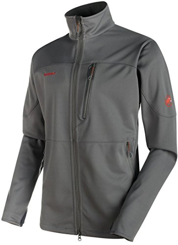 Herren Softshell Jacke Mammut Ultimate Softshell