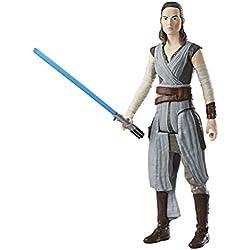Hasbro- Star Wars E8 Hero Series Figura 30 CM,, 30,48 cm (12 Pulgadas) (C1429EU6)