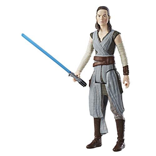Star Wars Figura de Rey de El último Jedi, 30,5 cm