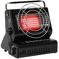Calentador portátil 2000 W Viento caliente y caja Ahorro de energía Ahorro de electricidad Calentador de