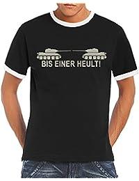 Touchlines Herren T-Shirt
