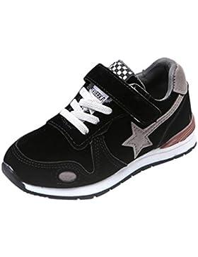 QUINTRA Kleinkind Kinder Sport Laufschuhe Babyschuhe Jungen M?dchen Sterne Mesh Schuhe Turnschuhe