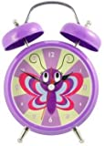 Best Streamline Alarm Clocks - Streamline Clocks Butterfly Alarm Clock Review