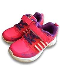 Zapatillas de deporte rosa