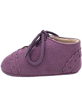 für 0-18 Monate Baby, Brawdress Künstliche Wildleder Sneaker Babyschuhe Lauflernschuhe