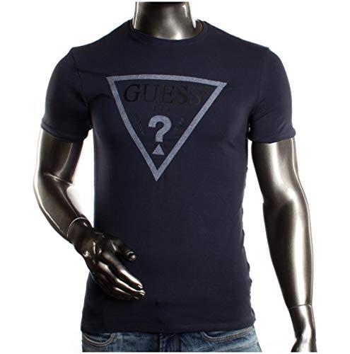 420b7bc8 guess jeans Hombre Camisetas