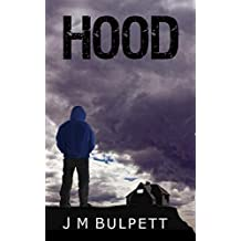 Hood (Crime and Chimeras Book 1)