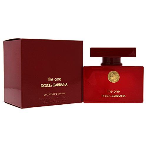 Dolce&Gabbana  The One Collector Edition  75ml Eau de Parfum