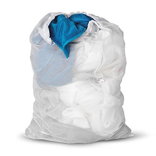 honey-can-do-lbg-01142-mesh-laundry-bag-white