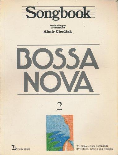 Songbook: Bossa Nova, Vol. 2