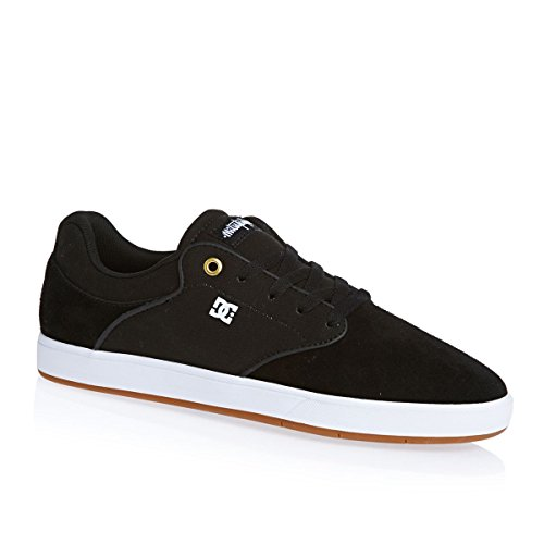 Dc Shoes Mikey Taylor Zapatillas Noir - Black/White/Gum