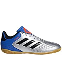 huge discount 51cda 3e9b3 adidas Copa Tango 18.4 in J, Chaussures de Futsal Mixte Adulte, Multicolore  (Plamet