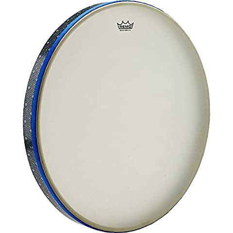 Remo HD 8912/00Frame Drum 30.5cm (12Inches X 16Inches)