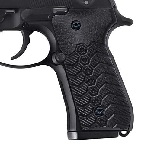 Guuun Beretta 92fs Griffe G10 Schlank Volle Größe M9 92A1 96A1 92 INOX Grip Gun Zubehör