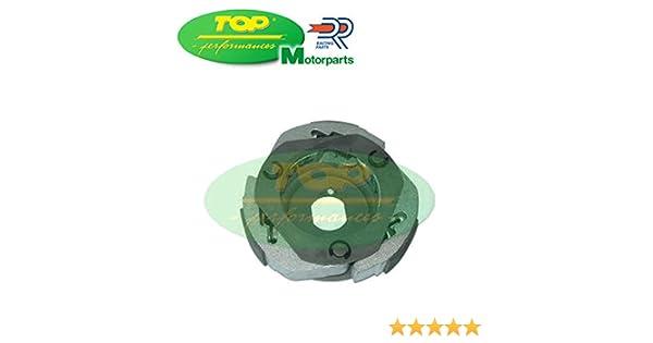 FZ00386 FRIZIONE COMPLETA KYMCO MOVIE XL 150 2001 2001 TIPO ORIGINALE TOP PERFORMANCE