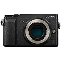 Panasonic Lumix DMC dmc-gx80/GX85Digitalkameras 16.84Mpix