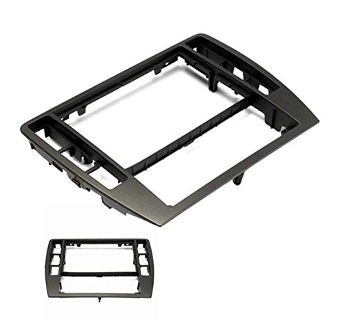 YONGYAO Frame-Center-Konsole Radio-Panel Für 2001-2005 Vw Passat B5 -
