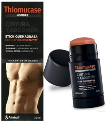 Thiomucase, Tónico corporal, 75 ml