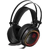 SHOCK PRO RGB Gaming Headset