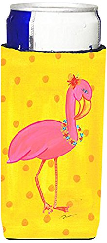 bird-flamingo-michelob-ultra-koozies-for-slim-cans-ld6109muk