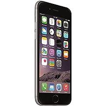 Apple iPhone 6 Plus Smartphone débloqué 4G (Ecran: 5,5 pouces - 128 Go - Nano-SIM - iOS) Gris Sidéral