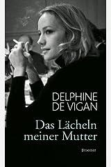 XXL-Leseprobe - Das Lächeln meiner Mutter (German Edition) Format Kindle