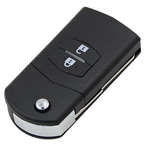 di-ricambio-per-chiave-con-telecomando-a-2-tasti-flip-fob-shell-chiave-per-mazda-3-5-6-nuovo