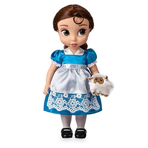 e Belle Beauty & Beast Animator Sammlung Puppe 39cm Hoch ()