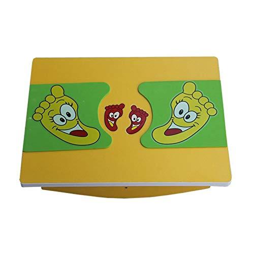 LZH Fitnessgeräte Für Kinder, Kinderspielzeug, Balanceboard Aus Holz,#2 -