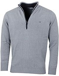 375de078dfdd3b Suchergebnis auf Amazon.de für: Calvin Klein - Pullover ...