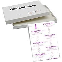 Papel transfer láser Forever Classic + Universal–A4(10hojas) para impresora Oki