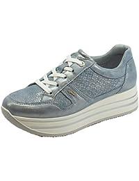 Donna Co Jeans Igi E Sneaker LSARc35jq4