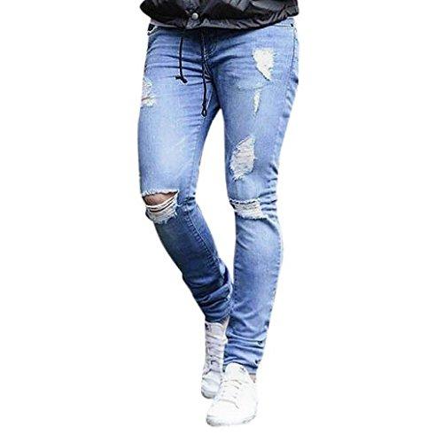 48825121 🥇 🥇Comprar Pantalones Rotos Para Hombres NO LO HAY MAS BARATO ...
