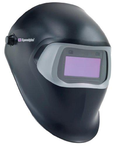 3M Speedglas Maschera per Saldatura, 100 V, con ADF 3/8-12