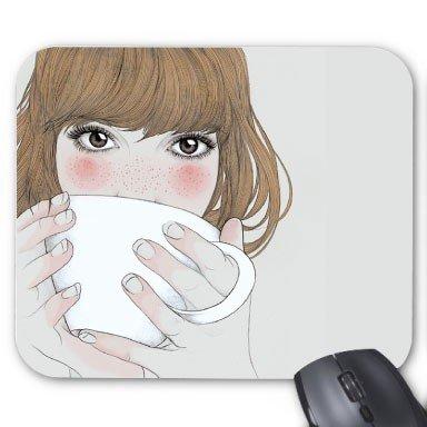 Youdesign-Mousepad personalisierte kleine Frühstücksset-Referenznummer: 2199