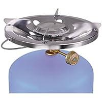 Estufa de camping / cocina Super Ego 1864 ° C3308, azul