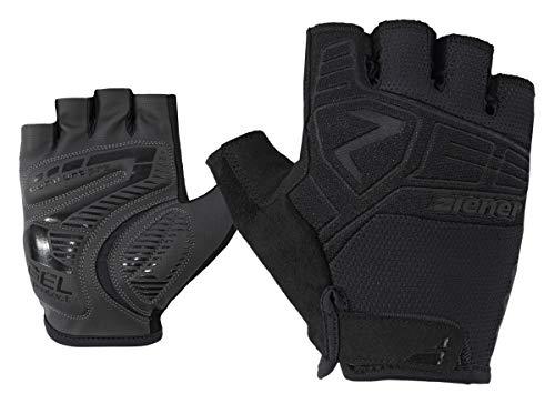 Ziener Herren CHEZTER bike glove Fahrrad-/Mountainbike-/Radsport-Handschuhe | Kurzfinger - atmungsaktiv/dämpfend -