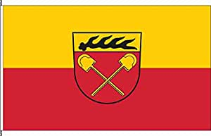 Flagge Fahne Hissflagge Schorndorf - 100 x 150cm