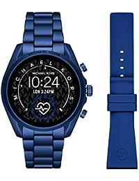 Smartwatch Michael Kors Bradshaw 2 Gen 5 Blue MKT5102