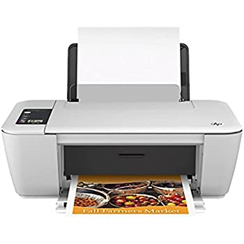 HP Deskjet 2544 All-in-One Printer - Impresora multifunción ...
