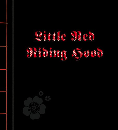Little Red Riding Hood por Brothers Grimm
